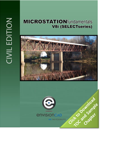 EnvisionCAD | MicroStation, InRoads, AutoCAD and Civil 3D Services