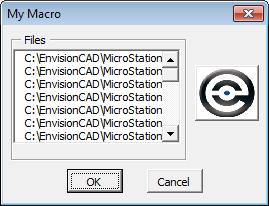 Horizontal scrolling on List Box controls – EnvisionCAD