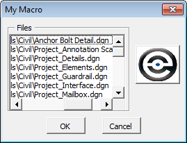 Horizontal scrolling on List Box controls – EnvisionCAD
