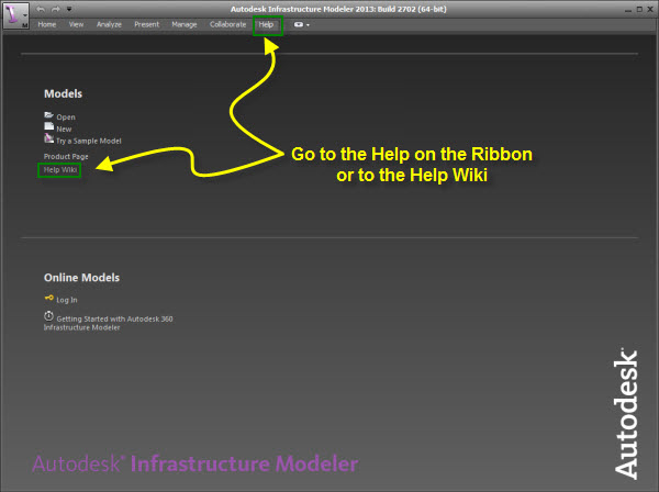 Autodesk Infrastructure Modeler