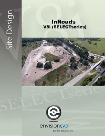 InRoads-SiteDesignV8i