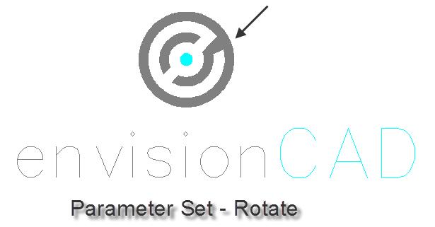 Parameter Set - Rotate