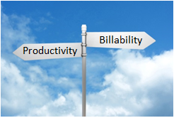 Productivity and Billability