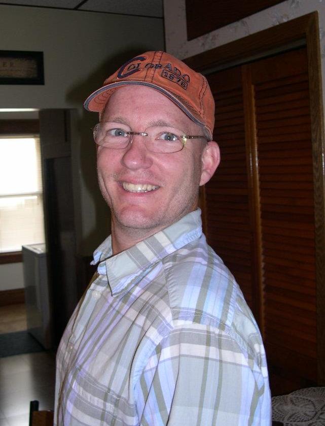 Eric Gates