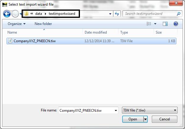 OpenRoads InRoads CIVIL_SURVEY_USERTIW_FOLDER configuration variable