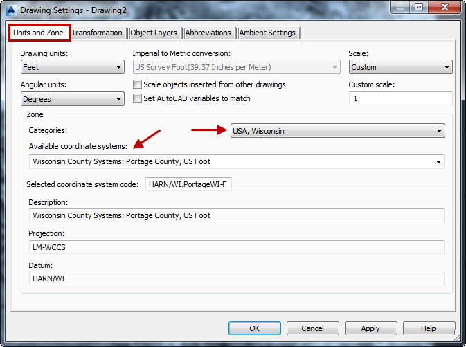 AutoCAD Civil 3D Tip: Converting Civil 3D Parcels to GIS Shapefiles