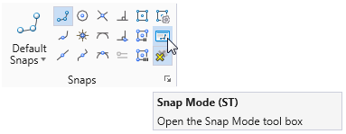 CONNECT Snap toolbox 1