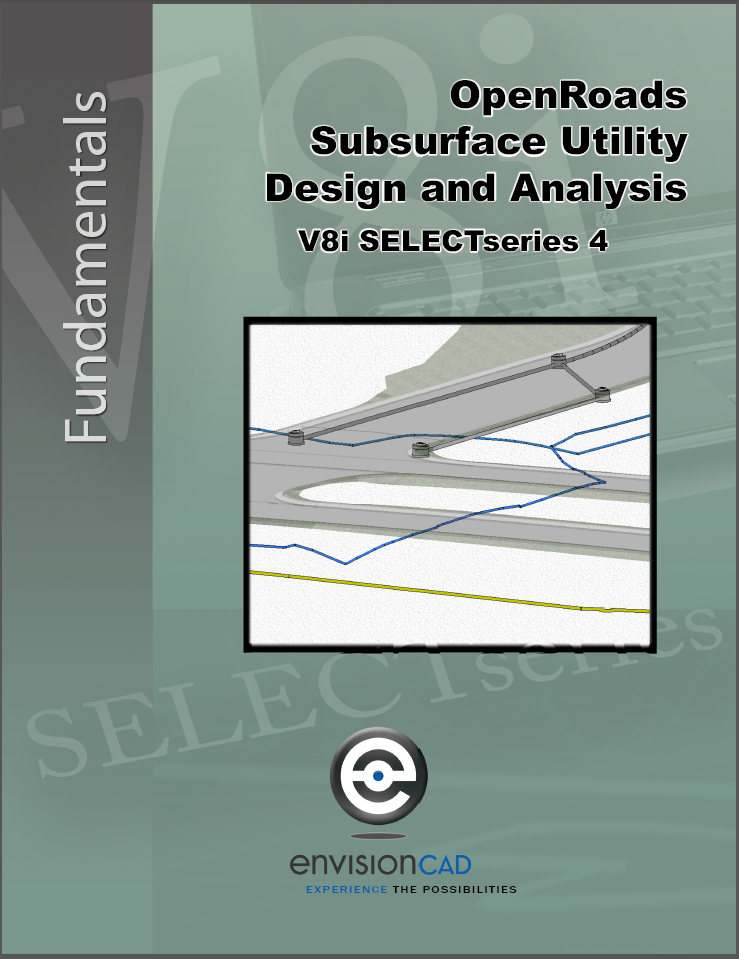 OpenRoads Subsurface Utilities