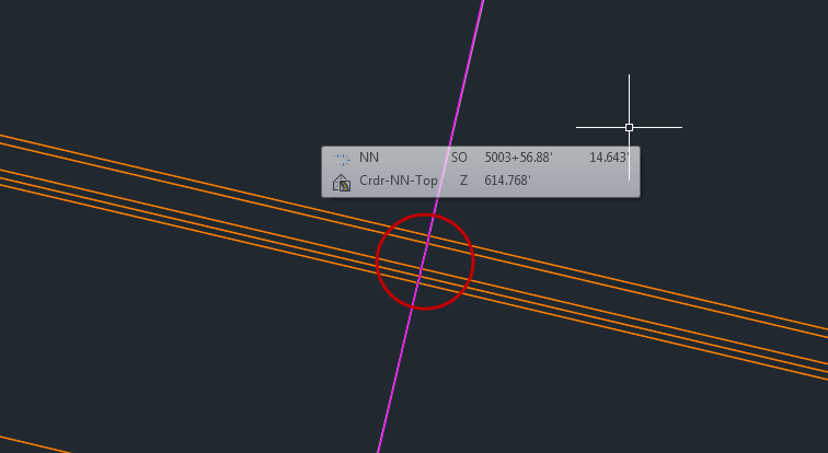 AutoCAD Civil 3D Tip: Help! My Corridor is Slowing Me Down, pt. 1 ...