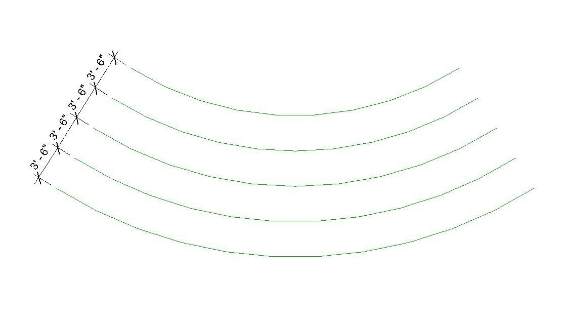 Revit Tip: Using the Radial Array Command – EnvisionCAD